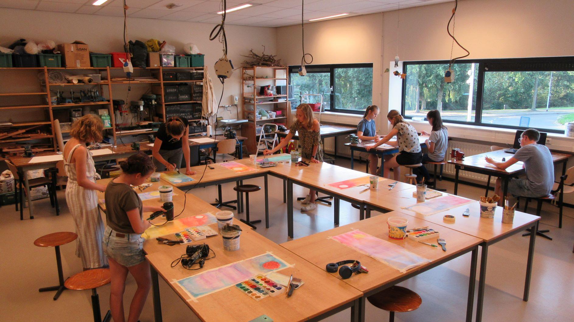 Stichting Ateliers Reeshof